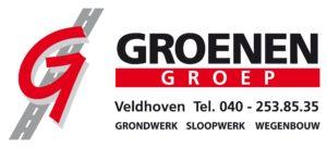 logo Groenen Groep
